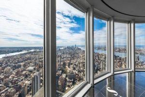 Un observator nou, inaugurat la Empire State Building din New York