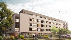 SIF Moldova investeşte în complexul rezidenţial Atria Urban Resort
