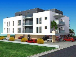 Melita Residence construieşte apartamente cu două, trei şi patru camere