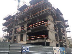Mills Invest construieşte un ansamblu multifuncţional în Bucureşti