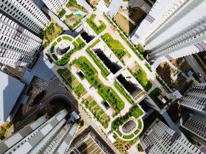 Piaţa acoperişurilor va experimenta o creştere semnificativă până în 2024