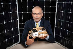 Peste 26 de mii de dosare au fost depuse în programul Casa Verde Fotovoltaice