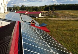 Peste 26.000 de dosare - depuse pentru finanţarea prin Programul Casa Verde Fotovoltaice 2019