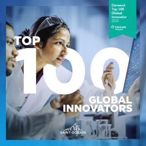 Saint-Gobain se află în topul celor mai inovatoare companii din lume