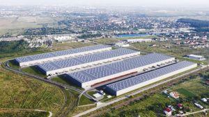 Piaţa spaţiilor industriale şi logistice are potenţial de dublare, la 8 milioane mp