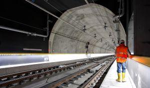 Bugetul Metrorex estimat pentru investiţiile din 2020 - 822,57 milioane lei