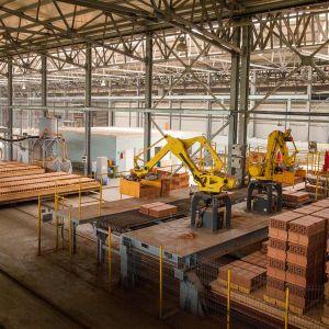 Cererile pentru materiale de construcţie au crescut cu 15%