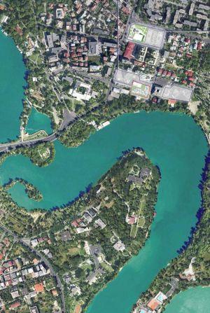 One United Properties obţine autorizaţia de construire pentru proiectul rezidenţial Neo Floreasca Lake