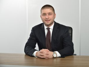 Viorel Opaiţ, Business Development Director JLL România