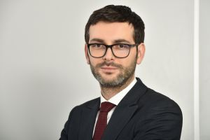 Andrei Văcaru, Head of Capital Markets JLL Romania