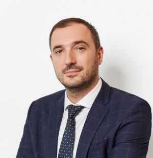 Andrei Brînzea, Partner, Head of Land, Industrial & Logistics, Cushman & Wakefield Echinox