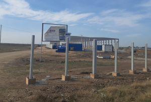 Comuna Petreşti a intrat pe harta industriei de apărare