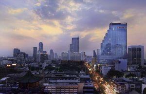 Accor inaugurează al 40-lea hotel Pullman din China continentală