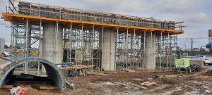 Infrastructură integrată pentru zona orbitală a Municipiului Bucureşti