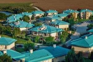 Opus Land majorează investiţia în dezvoltarea Cosmopolis la 29 milioane de euro