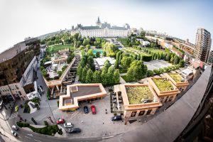 Grupul IULIUS a investit 1 miliard de euro în piaţa noastră de real-estate
