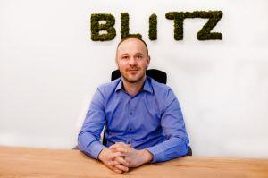 Compania imobiliară Blitz se extinde la nivel naţional