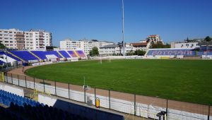 Arena municipală din Botoşani va fi modernizată