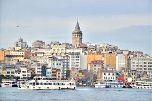 Un eventual cutremur în Istanbul va afecta 200.000 de clădiri, respectiv trei milioane de locuitori