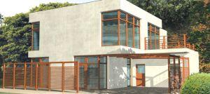 Proiecte - Case Mexi
