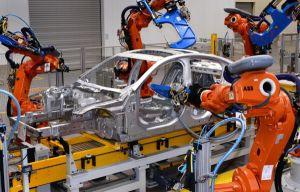 Piaţa mondială a roboţilor pentru construcţii se va apropia de 8 miliarde de dolari în 2027