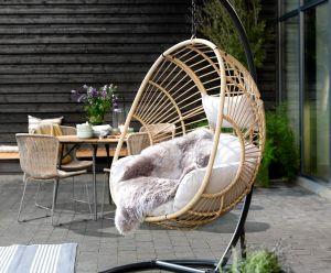 JYSK are o nouă colecţie de mobilier şi accesorii de grădină pentru vara 2021