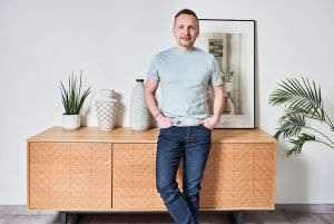Pavel Vopaøil, CEO Bonami