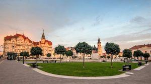 Implementarea fibrei optice şi semaforizarea inteligentă, printre proiectele smart ale Primăriei Oradea