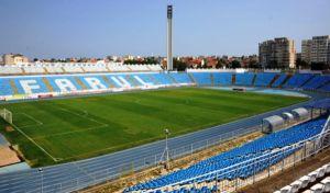 Stadion nou la Constanţa