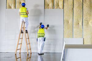 Piaţa construcţiilor uscate va depăşi 102 miliarde dolari în 2027