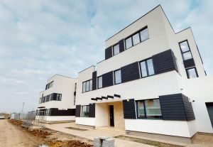 City Garden investeşte 16 milioane euro într-un cartier rezidenţial de lux, cu lifturi în interiorul locuinţelor