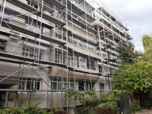 Reabilitare termică a locuinţelor, în sectorul şase al Capitalei
