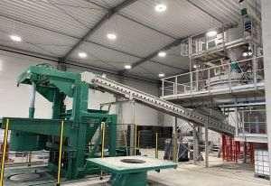 Symmetrica investeşte 9 milioane de euro în extinderea cu noi linii de producţie
