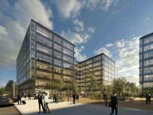 Portland Trust anunţă noi chiriaşi în proiectul J8 Office Park
