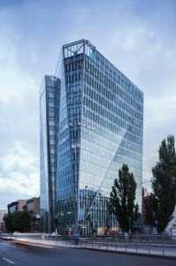 PPF Real Estate anunţă doi noi chiriaşi în Crystal Tower