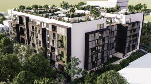 Eden Capital Development construieşte încă 800 de apartamente de lux sub brandul Cortina