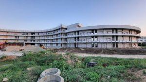 Complex hotelier în staţiunea Venus