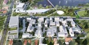 Meta Estate Trust a investit 500.000 de euro în ansamblul rezidenţial The Lake Home - Living Xperience