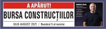 Revista BURSA Constructiilor